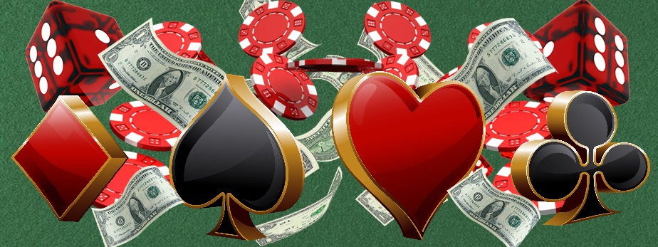 Are Poker Tournaments Really Laundering Money?