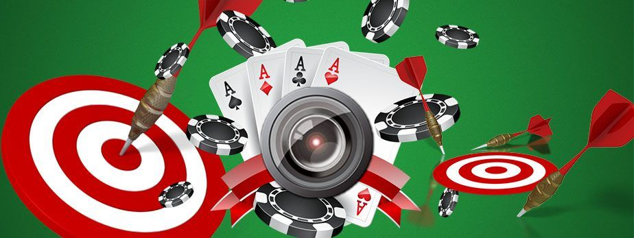 Live Webcam Online Poker: Massive Hit or Gigantic Miss?