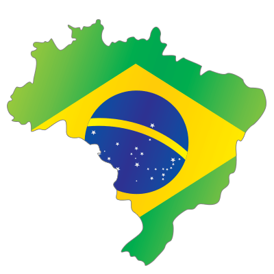 Brazil Country