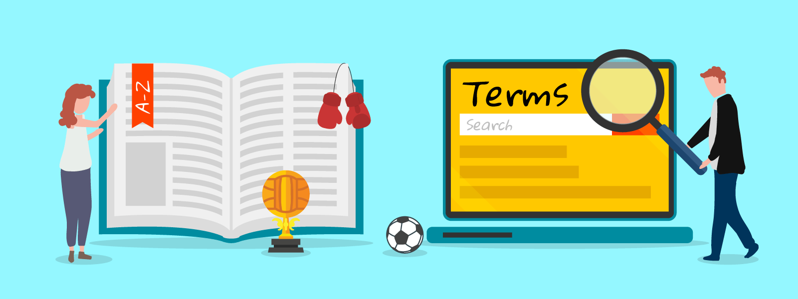 Football betting terms and definitions financial spread betting investopedia cfa