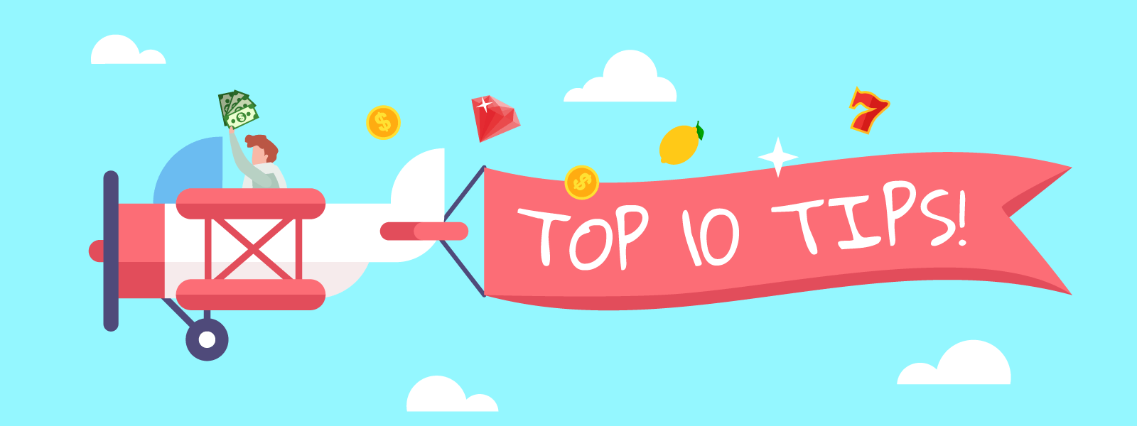 Top 10 Tips Hero