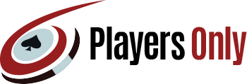 Players Only Logo