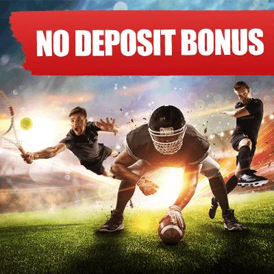 no deposit sports betting bonus